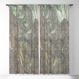 Caelus Sheer Curtain