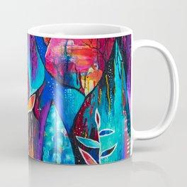 Pomegranate Nights Coffee Mug