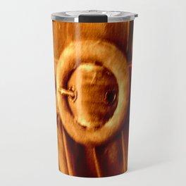 Copper BelT Travel Mug