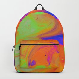 Chemical Chaos Backpack