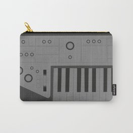 Synth Carry-All Pouch