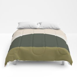 Contemporary Composition 14 Comforters