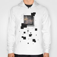serenity Hoodies featuring Serenity by Andrew Sliwinski