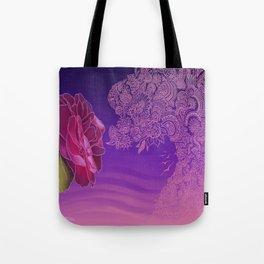 Aromatherapy Tote Bag