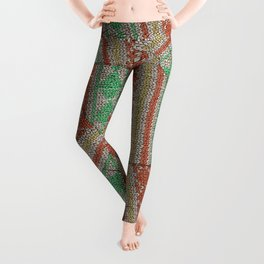 Winter Lovers VIII. Leggings