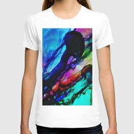 Vibrant Jellies T-shirt