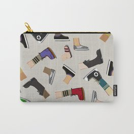 Shoe party Carry-All Pouch