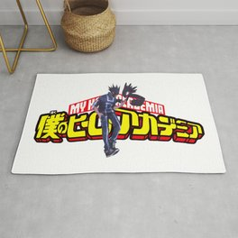 Dark Shadow Rug