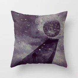 Starmaker 01 Throw Pillow