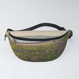 Point Reyes Beach Fanny Pack