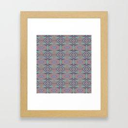 Latella Framed Art Print