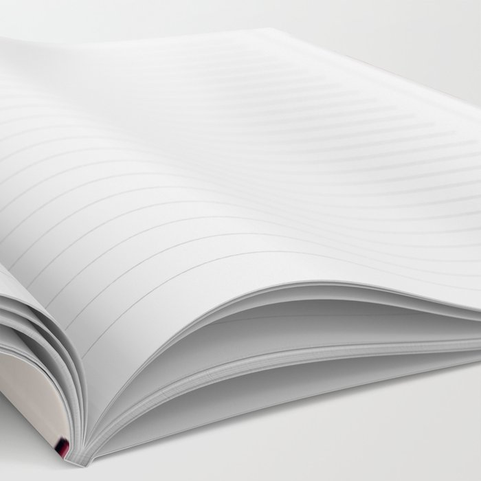 Alpenveilchen Notebook