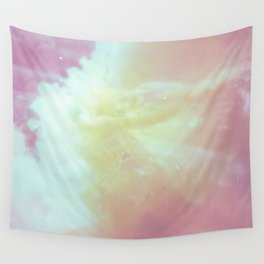 Clarity & Wonderment #5, India Wall Tapestry