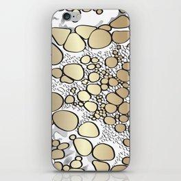 Abstract digital work 10 iPhone Skin