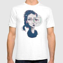 Rare Royal through the looking glass T-shirt