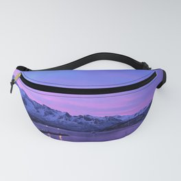 Ornes, Norway Fanny Pack