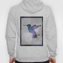 Galaxy Series (Hummingbird) Hoody