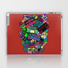 Music Binds Souls Laptop & iPad Skin