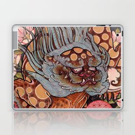 Foo Dog Laptop & iPad Skin