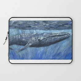 Greatness beneath the surface Laptop Sleeve
