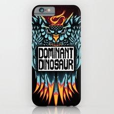 Dominant Owl iPhone 6s Slim Case