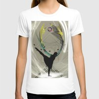 taurus T-shirts featuring Taurus by Gonzalo Golpe