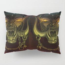 Motörhead - Lemmy Pillow Sham