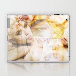 scarlett johansson Laptop & iPad Skin