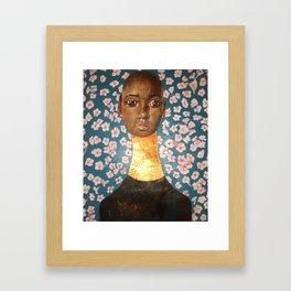 Dry Season Framed Art Print