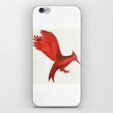 Mockingjay CatchingFire iPhone & iPod Skin