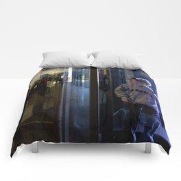 Do You Follow? Comforters