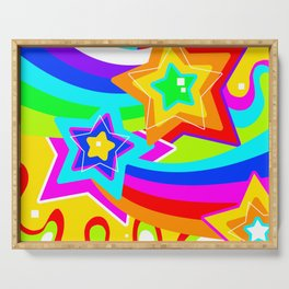 Dollightful Decora 1 Serving Tray