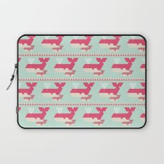 Triangwhales Laptop Sleeve