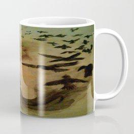 The Morrighan Coffee Mug