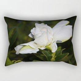 Shattered Illusions Rectangular Pillow