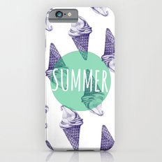 ICE CREAM  iPhone 6s Slim Case
