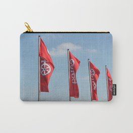 Mainz Flag Carry-All Pouch