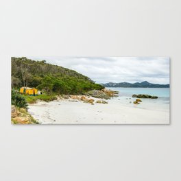 East Bay, Western Australia Canvas Print