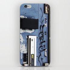 Urban Jungle 55 iPhone & iPod Skin