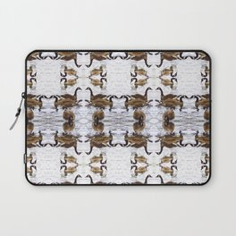 Chicago Geese 1 Laptop Sleeve