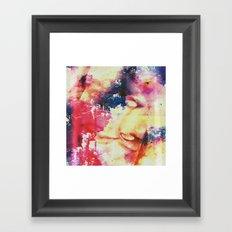 Andromeda Framed Art Print