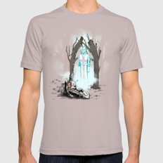 The Fallen Templar SMALL Cinder Mens Fitted Tee