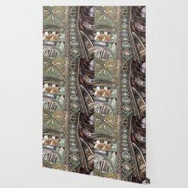 Ravenna Ceiling Wallpaper