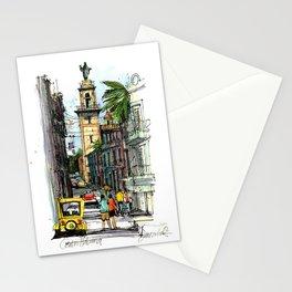 Central Havana Stationery Cards