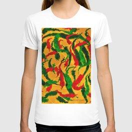 Chile Madness-Barbara Chichester T-shirt