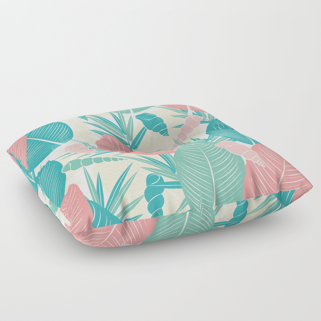 Vintage Floor Pillows : Vintage Floor Pillows Society6