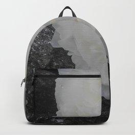 Crystal Peony by Teresa Thompson Backpack