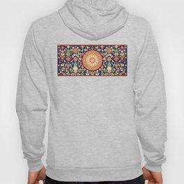 Wayuu Tapestry - II Hoody
