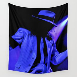 Annie Are You Okay? (MJ) Wall Tapestry