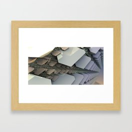 Pyram IFS #2 Framed Art Print